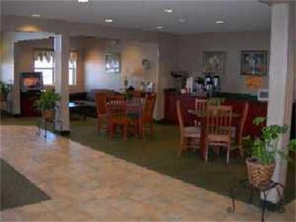 Microtel Inn And Suites Buffalo  Springville