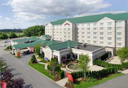 Hilton Garden Inn New York Staten Island Staten Island Deals See Hotel Photos Attractions