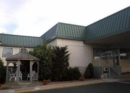 Clarion Inn Syracuse