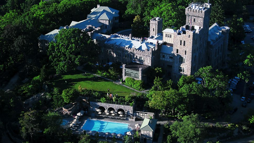 Castle On The Hudson Tarrytown Deals See Hotel Photos