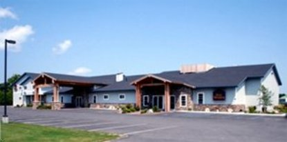 Best Western Ticonderoga Inn & Suites