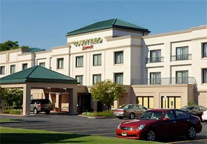 Courtyard By Marriott Binghamton Vestal