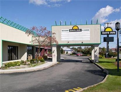Hotels In West Henrietta Ny