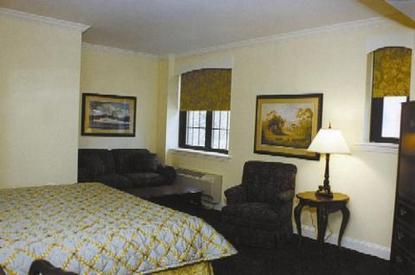 Hotel Thayer