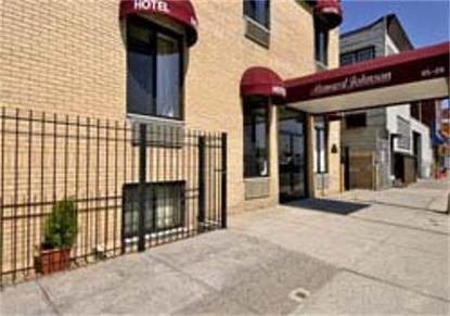 Howard Johnson Express Inn Queens