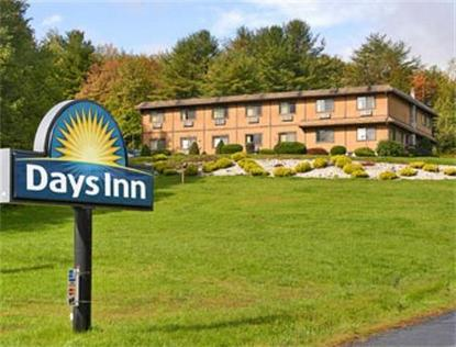 Wurtsboro   Days Inn