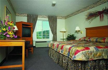 Country Inn And Suites Asheville