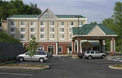 Country Inn & Suites By Carlson, Asheville Tunnel Rd