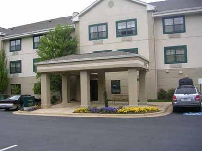 Extended Stay America Asheville   Tunnel Rd.