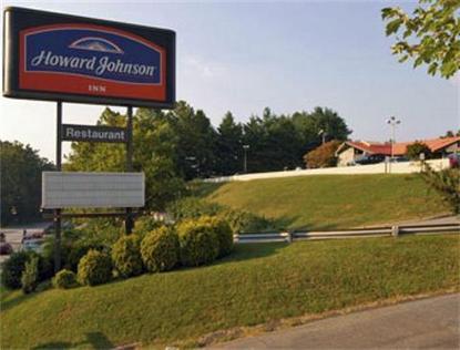 Howard Johnson Inn   Asheville Biltmore