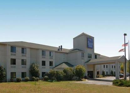 Sleep Inn West