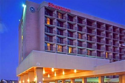 Sheraton Atlantic Beach Oceanfront Hotel