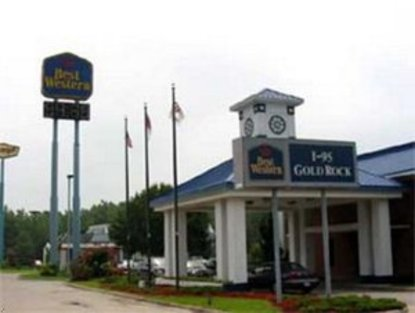 Best Western Inn I 95/Goldrock