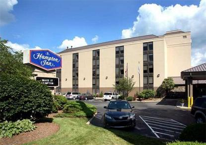 Hampton Inn Boone