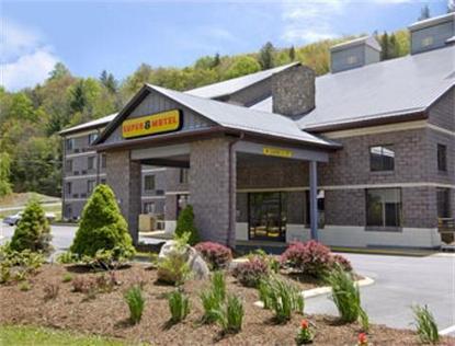 Super 8 Motel Boone Nc