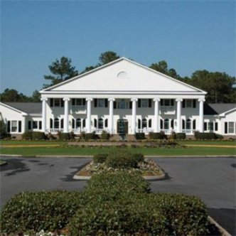 Brunswick Plantation & Golf Resort