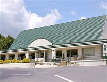 Asheville Days Inn West