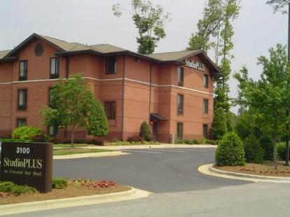 Extended Stay Deluxe Raleigh/Cary/Regency Pkwy.