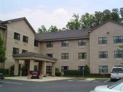 Extended Stayamerica Cary Regency Prkwy