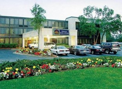 Best Western Sterling Hotel And Suites