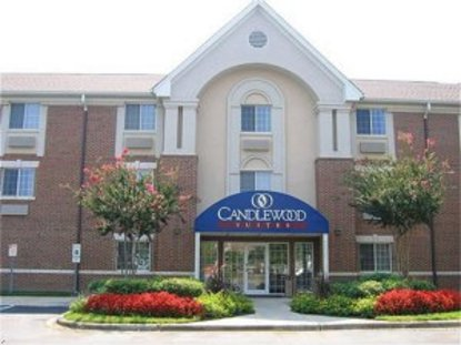 Candlewood Suites Charlotte   University