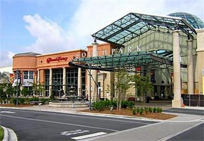 Courtyard By Marriott Charlotte South Park