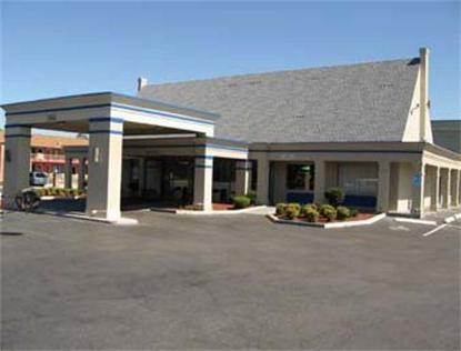 Days Inn Charlotte North