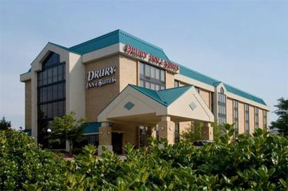 Drury Inn And Suites Charlotte