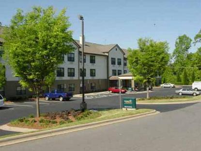 Extended Stay America Charlotte   University Place