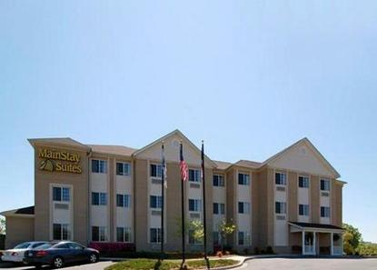 Mainstay Suites Charlotte