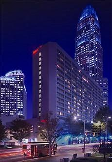 Marriott Charlotte City Center