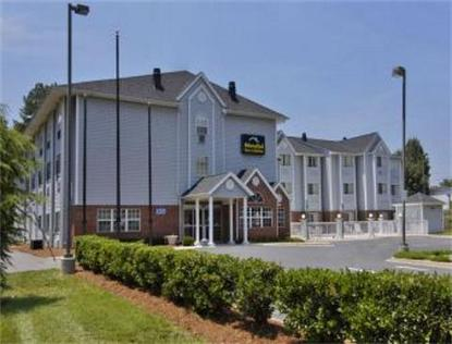 Microtel Inn And Suites Charlotte North