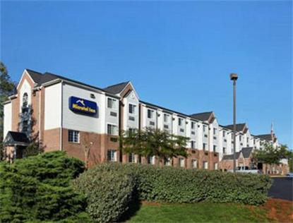 Microtel Inn   Charlotte University Place