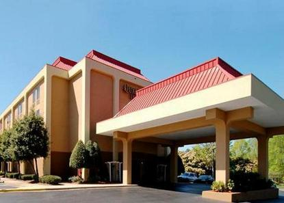 Quality Inn Charlotte Charlotte Deals See Hotel Photos Attractions Near Quality Inn Charlotte