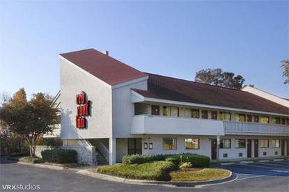 Red Roof Inn Charlotte Airport (West)