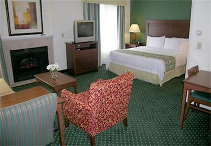 Residence Inn Charlotte North