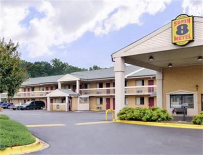 Super 8 Motel   Charlotte/Sunset Road