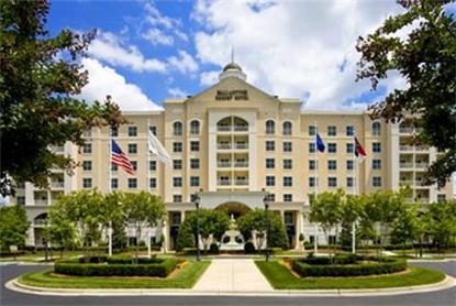 Hotels Near Ballantyne Nc