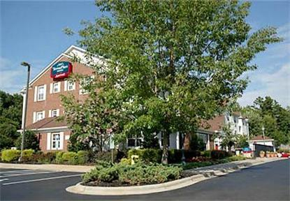 Towneplace Suites Arrowood