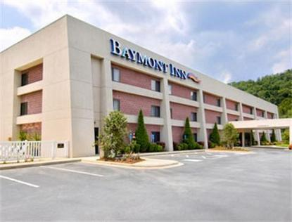 Baymont Inn Cherokee/Smoky Mountains