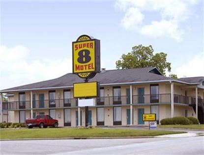 Super 8 Motel   Claremont