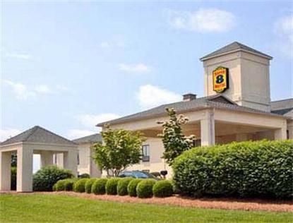 Super 8 Motel   Clemmons/Winston Salem Area