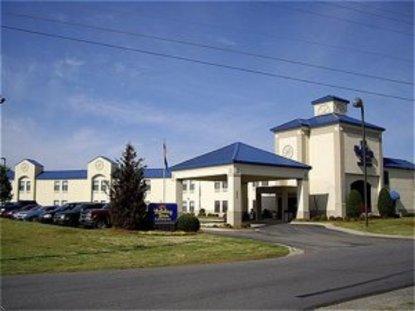 Holiday Inn Express Dunn