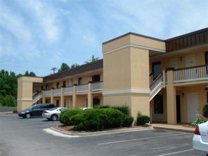 Americas Best Value Inn   Research Triangle Park