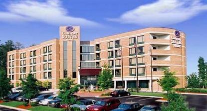 Comfort Suites Durham