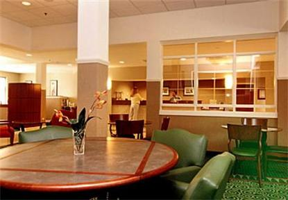Courtyard By Marriott Durham Near Duke University / Downtown