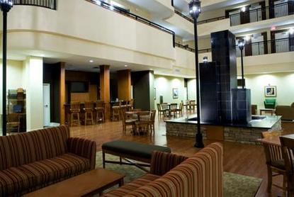 Four Points By Sheraton Durham At Southpoint