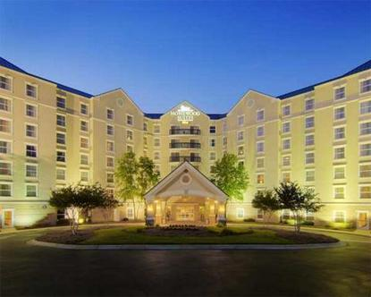Homewood Suites By Hilton Raleigh Durham Ap/Research Triang.