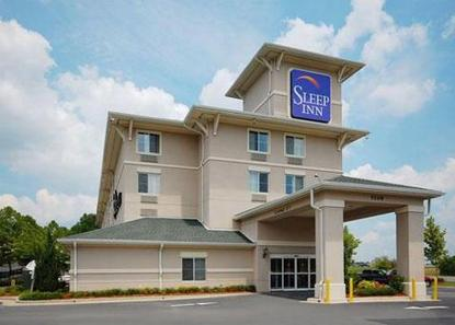 Sleep Inn Durham