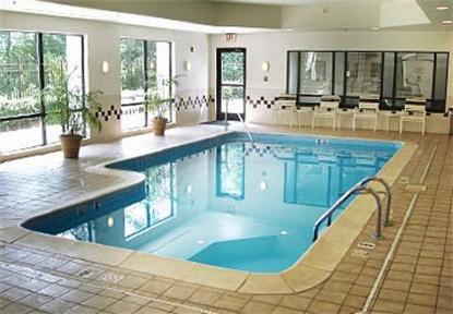 Springhill Suites Durham
